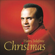 HARRY BELAFONTE - HARRY BELAFONTE CHRISTMAS - CD - Sealed