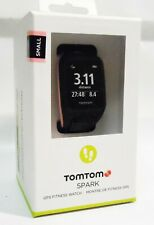 TomTom Spark GPS Fitness Watch (Small / Pink) NEW in Sealed Box