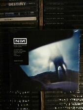 NINE INCH NAILS / Year Zero CD 2007 New Sealed USA Release DIGIPAK
