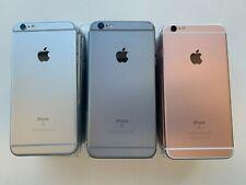 Apple iPhone 6S Plus 32GB 128GB (Factory Unlocked) Verizon AT&T T-Mobile GSM
