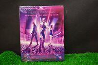 DVD BLU-RAY THE DUKE NEUF SOUS BLISTER