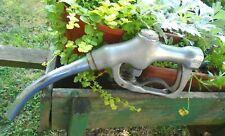 Vintage Buckeye 800 F Gas Pump handle Nozzle  Fuel Made in USA