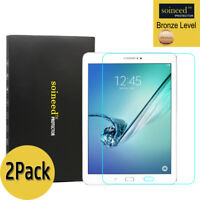 """3Pack SOINEED Samsung Galaxy Tab S2 9.7/"""" T810 T813 T815 Tempered Glass Protector"""