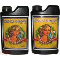 Advanced Nutrients pH Perfect Sensi Grow 1 Litre 1L A+B Set Hydroponics