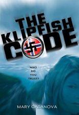 The Klipfish Code-ExLibrary