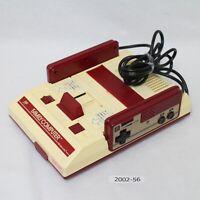 NES Console Nintendo Official Japanese HVC-001 Original /2002-056
