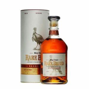 Wild Turkey Rare Race Baril Proof Bourbon Whiskey 58,4 % Vol 0,7 Litre