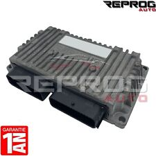 Calculateur BVA siemens S118047505 H TA2000 9651070780 PEUGEOT 307