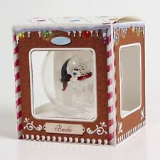 Me to You Transparent Christmas Tree Bauble Xmas - Tatty Teddy Bear