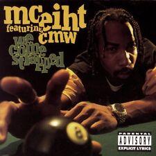 MC Eiht - We Come Strapped [New CD]