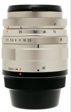 [MINT]CONTAX Carl Zeiss Vario-Sonnar T* 35-70mm F/3.5-5.6 G Lens for G1/G2 #3528