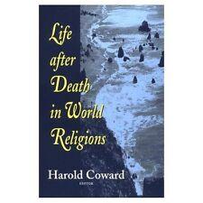 Life After Death in World Religions (Faith Meets Faith Series)-ExLibrary