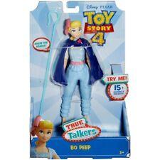 Disney Pixar Toy Story 4 True Talkers Figure - Bo Peep *BRAND NEW*