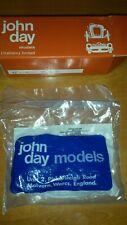 JOHN DAY KIT METAL A MONTER MAC LAREN M 16 ECHELLE 1/ 43 FORMULE 1