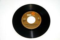 "7"" CCR - Porterville/Iheard it through the Grapevine - GER 1973 - Single Rare"