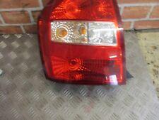 KIA CERATO 2004 - 2009 PASSENGER SIDE L/H/S REAR LAMP CLUSTER N/S 92401-2F2L