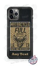 Motorcycle Parts and Accessories Custom Phone Case For iPhone Samsung Google LG