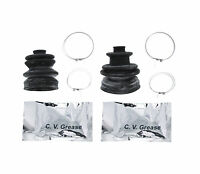 Polaris Sportsman 400 CV Boot Kit Rear Outer Rubber 2001-2005