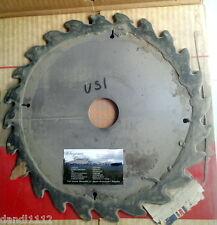 """SAWMILL Saw blade 12"""" W 1-3/4"""" Arbor for Industrial SB14"""