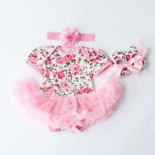 Cotton Blend Girls` Outfits and Sets 0-24 Months
