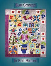 Sue Spargo In Full Bloom [Paperback] [Jan 01, 2015] Sue Spargo
