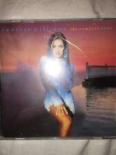 VANESSA WILLIAMS - The Comfort Zone (R&B) (CD 1991)