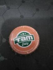 Iraq Crown caps made in iraq Tam cap orange Drinks