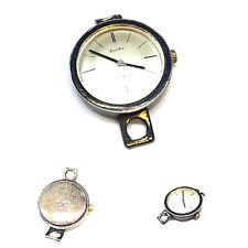 Silberuhr Uhr Damenuhr 835 er Silber Zentra Uhrwerk