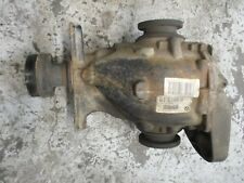 2006 BMW 525XI REAR DIFFERENTIAL AWD ALL WHEEL DRIVE UNKNOWN MILES OEM 06-07