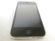 Apple iPhone 3G A1241 MB048LLA 16GB AT&T Smartphone *Black*