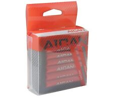 Aican bike bicycle Housing Shield tube protector cover for brake/shift, 6pc Red