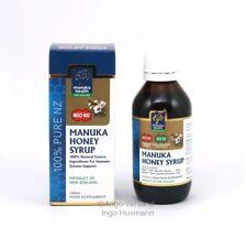 Manuka-Honig Sirup mit MGO™ 400+ und Bio30 Propolis , 100ml