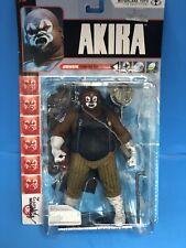 Akira Joker Action Figure New 2001  McFarlane Japan 3D Animation Ser 2