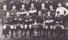 ABERDEEN FOOTBALL TEAM PHOTO>1905-06 SEASON
