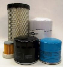 New Holland Boomer 20 Boomer 25 Compact Tractor Filter Service Kit