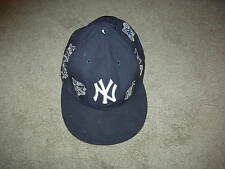 New York Yankees COMMEMORATIVE World Series Wool Cap with 13 WS LOGOS,RARE GIFT