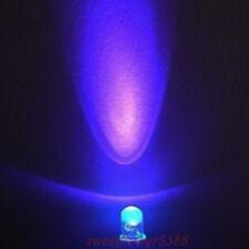 1000 pcs Ultra Violet UV 5mm 2000mcd LED Lamp Light Leds New Free Shipping