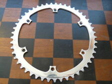TA. Chainring 49T Criterium outer Road Professional REF:106 TA Vintage Bike NOS