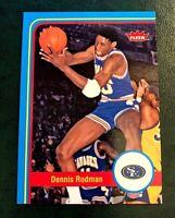 2012-13 Fleer Retro #14 Dennis Rodman - Southeastern Oklahoma State