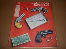 American Rifleman Magazine, April, 1974, Spring-Air Rifle, Squirrel Hunting!