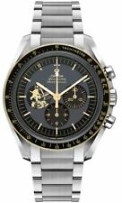 OMEGA 50th Anniversary Apollo 11 Speedmaster Moonwatch