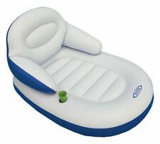 Intex Luftmatratze Schwimmen