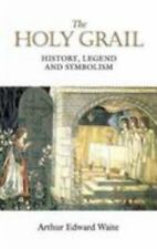 The Holy Grail: History, Legend and Symbolism (Dover Books on Anthropology and F