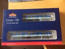 Bachmann 32-936, 2 Car Class 150 DMU Regional Railways MIB