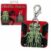 Cthulhu Charm HP Lovecraft Entity Diabolical Creature NEW Ships Free