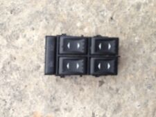 Ford Mondeo Mk3 00-07 Driver's Side Window Control Switch, 4 way