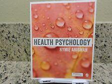 New Health Psychology by Hymie Anisman ISBN: 9781473918986