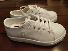 Baby Polo Ralph Lauren Crofton II Oxford Sneakers toddler shoes sneakers 10 kids