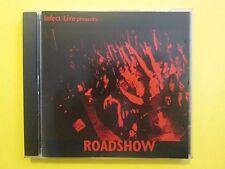 Infect Live Presents Roadshow ZEKE Milhous Seaweed Tacoma Seattle PNW CD