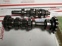 NOS Kawasaki Transmission Gears 1972-1975 H1 1976 KH500 gears all used